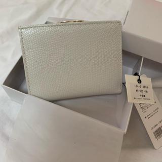 キャセリーニ(Casselini)のキャセリーニ 二つ折り財布(財布)