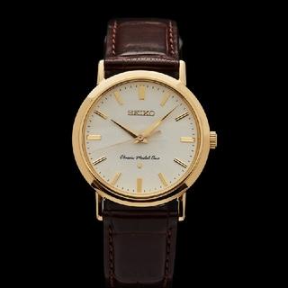 シンゾーン(Shinzone)のSEIKO×Shinzone コラボレーションウォッチ 腕時計 シンゾーン(腕時計)