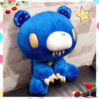 タイトー(TAITO)の【新品】グル~ミ~【Starry edition】〈スターリーブルー〉(非売品)(キャラクターグッズ)