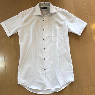 パーソンズ(PERSON'S)の半袖 シャツ(シャツ)