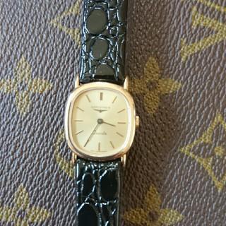 ロンジン(LONGINES)のロンジン(腕時計)