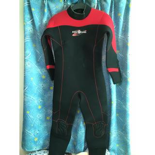 アクアラング(Aqua Lung)のウェットスーツ(マリン/スイミング)