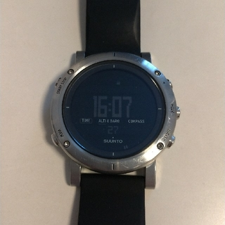 スント(SUUNTO)のSUUNTO CORE スント コア(腕時計(デジタル))