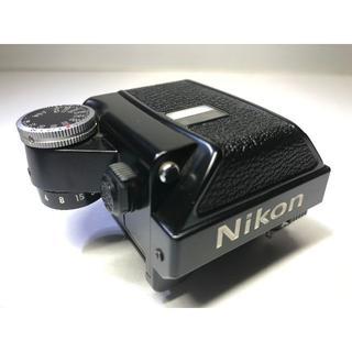 ニコン(Nikon)の極上品 ニコン Nikon F2 フォトミック A DP-11(フィルムカメラ)