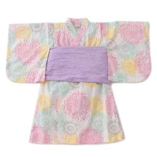 petit main - petit main  浴衣 花火 120