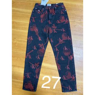 カルバンクライン(Calvin Klein)のCalvin Klein jeans デニムパンツ 27(デニム/ジーンズ)