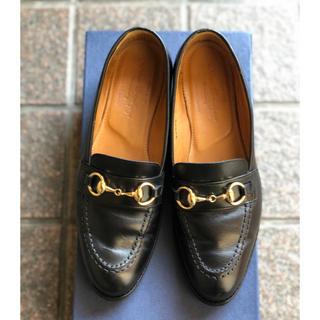 Jalan Sriwijaya ビットローファー(ローファー/革靴)