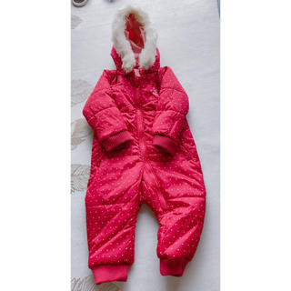 ニシマツヤ(西松屋)のベビー冬服90cm(その他)