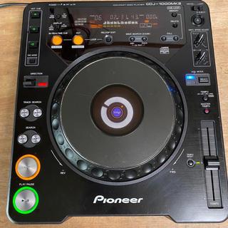 Pioneer - 【人気】PIONEER CDJ1000mk2