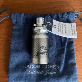 ヤコブコーエン(JACOB COHEN)の未使用JACOB COHEN ヤコブコーエン フレグランス 香水(デニム/ジーンズ)