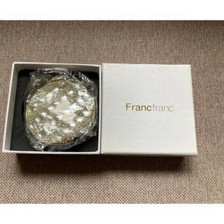 フランフラン(Francfranc)のFrancfranc コンパクトミラー(ミラー)