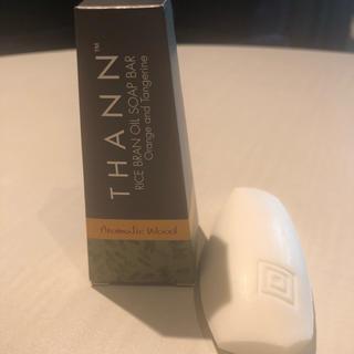 タン(THANN)のThann:石鹸(ボディソープ/石鹸)