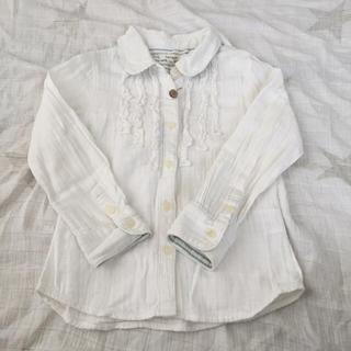 セラフ(Seraph)のseraph ホワイトシャツ(ブラウス)