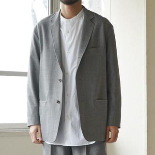 ワンエルディーケーセレクト(1LDK SELECT)のGraphpaper Wool Sucker ジャケット(テーラードジャケット)