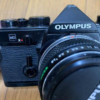 オリンパス(OLYMPUS)のオリンパス フィルムカメラ【最終値下げ】(フィルムカメラ)