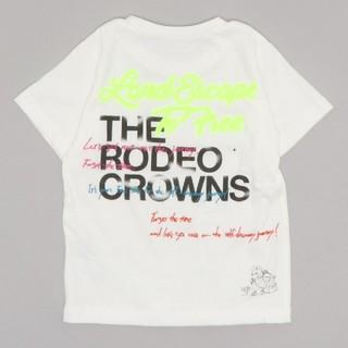 ロデオクラウンズワイドボウル(RODEO CROWNS WIDE BOWL)のRODEO CROWNS WIDE BOWL   Tシャツ (Tシャツ/カットソー)