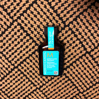 Moroccan oil - 【送料無料】モロッカンオイル 25ml
