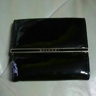 ブルガリ(BVLGARI)のBVLGARI折財布(折り財布)