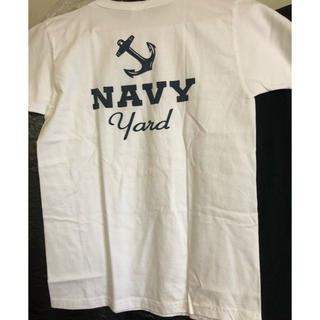 バズリクソンズ(Buzz Rickson's)の未使用★バズリクソング Tシャツ XSサイズ(Tシャツ/カットソー(半袖/袖なし))