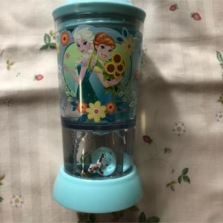 ディズニー(Disney)のアナと雪の女王  プラスチックコップ アナ雪 (グラス/カップ)