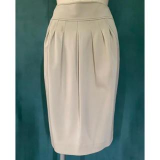 シトラスノーツ(CITRUS NOTES)のタイトスカート XS(ひざ丈スカート)