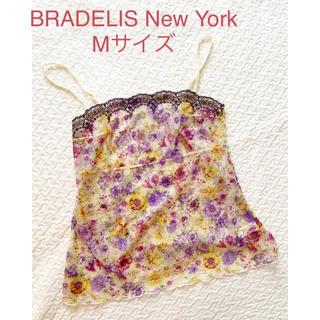 BRADELIS New York - 【美品】♡ブラデリスニューヨーク キャミソール Mサイズ♡
