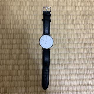 ダニエルウェリントン(Daniel Wellington)の腕時計 ダニエルウェリントン(腕時計(アナログ))