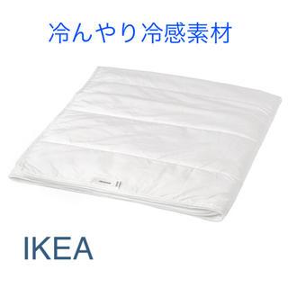 イケア(IKEA)のIKEA グルスタ 掛け布団 ひんやり冷感, 150×200 cm(布団)