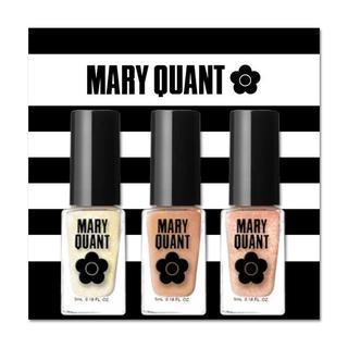 マリークワント(MARY QUANT)の2020年 MARY QUANT/マリークワント ネイルスペシャルセット(マニキュア)
