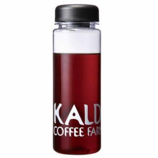 カルディ(KALDI)のKALDI  ☆ オリジナルクリアボトル(タンブラー)
