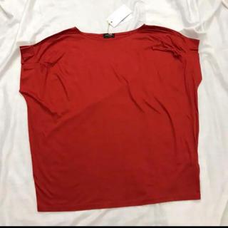 ユナイテッドアローズ(UNITED ARROWS)の【美品】JOURNAL STANDARD L'ESSAGE 購入 カットソー(Tシャツ(半袖/袖なし))