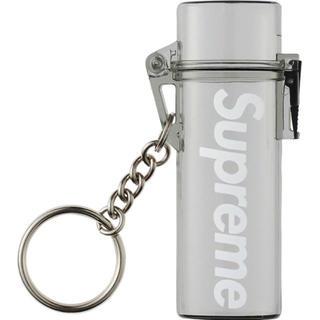 シュプリーム(Supreme)のSupreme Lighter Case 防水 ライターケース キーチェーン(キーホルダー)