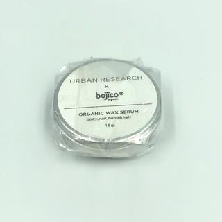 アーバンリサーチ(URBAN RESEARCH)のURBAN RESEARCH bojico WAX SERUM(ヘアワックス/ヘアクリーム)