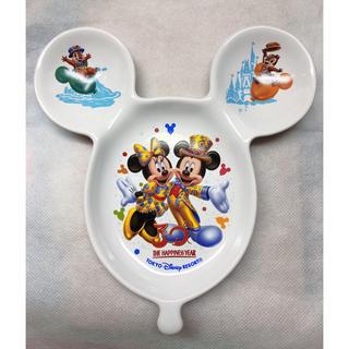 ディズニー(Disney)のディズニーランド 30th プレート(食器)