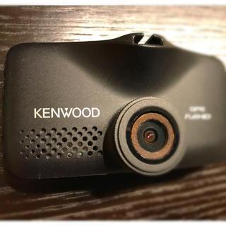 ケンウッド(KENWOOD)のKENWOOD DRV-610 ドラレコ(車内アクセサリ)