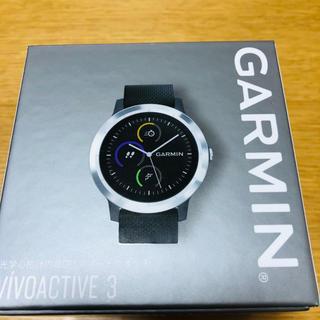 GARMIN - GARMIN ガーミン vivoactive3 スマートウォッチ ランニング