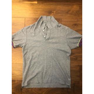 ユニフォームエクスペリメント(uniform experiment)のuniform experiment ポロシャツ ユニフォームエクスペリメント(ポロシャツ)