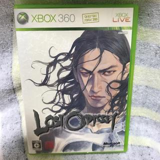 マイクロソフト(Microsoft)のロストオデッセイ XB360(家庭用ゲームソフト)