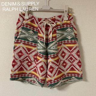 デニムアンドサプライラルフローレン(Denim & Supply Ralph Lauren)のDenim&Supply Ralph Lauren メンズ ハーフパンツ(ショートパンツ)