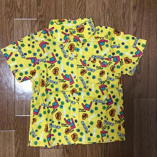 ランドリー(LAUNDRY)のランドリー  新品シャツSS(100)(Tシャツ/カットソー)