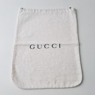 グッチ(Gucci)のGUCCI シューズケース(その他)