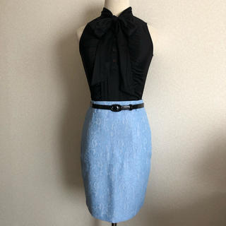 ビーシービージーマックスアズリア(BCBGMAXAZRIA)のミニスカート(ミニスカート)