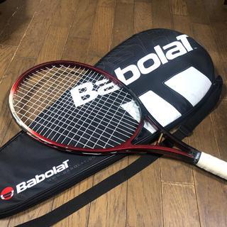 ブリジストン テニスラケット