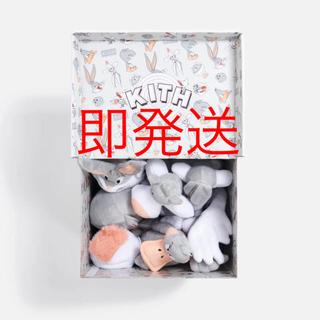 シュプリーム(Supreme)のKith Looney Tunes Plush Set Bugs Bunny  (ぬいぐるみ)