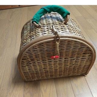 ピクニックバスケット(バスケット/かご)