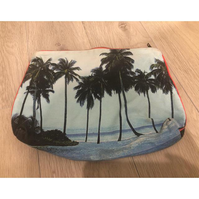 Ron Herman(ロンハーマン)のロンハーマン クラッチバッグ クラッチ ポーチ レディースのバッグ(クラッチバッグ)の商品写真