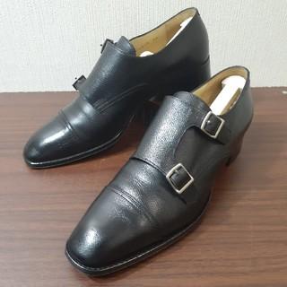 ジョンロブ(JOHN LOBB)の[美品] ジョンロブ レディース ビジネスシューズ シューズ袋付き(ローファー/革靴)