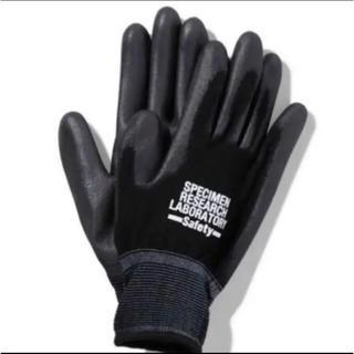 NEIGHBORHOOD - NEIGHBORHOOD SPECIMEN グローブ 園芸手袋