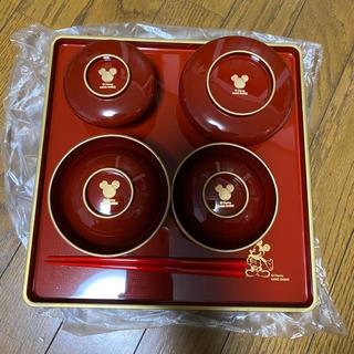 ディズニー(Disney)のお食い初め 食器 男 ディズニー(お食い初め用品)