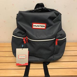 ハンター(HUNTER)の新品未使用 タグ付き ハンター リュック(バッグパック/リュック)